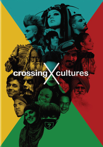 Crossing Cultures course cover