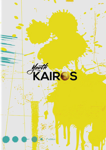 Youth Kairos course cover